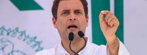 May 23, day of counting would be Good Bye for Narendra Modi: Rahul
