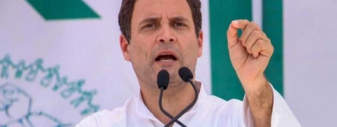 Modi insulting our forces: Rahul