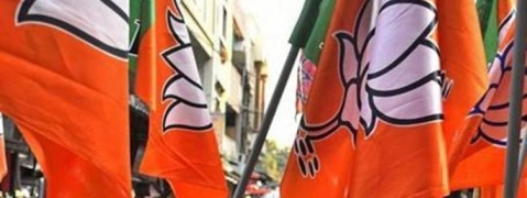 BJP-led coalition ahead in 11 out of 14 Assam LS seats