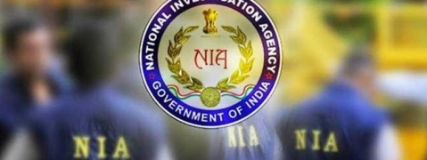 NIA files suppl charge sheet in Junagarh FICN case