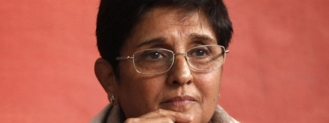 SC refuses to stay HC order against Kiren Bedi
