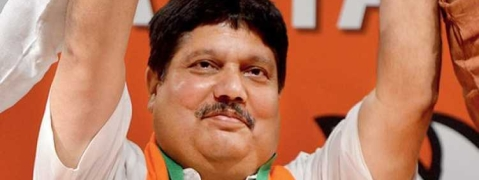Barrackpur BJP candidate Arjun Singh sustains minor injuries