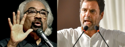 Anti-Sikh riots: Pitroda remarks out of line, should apologise, asserts Rahul