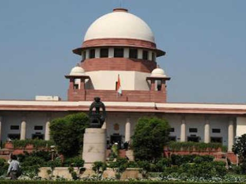 Hapur lynching: Apex Court refuses plea for supplementary chargesheet