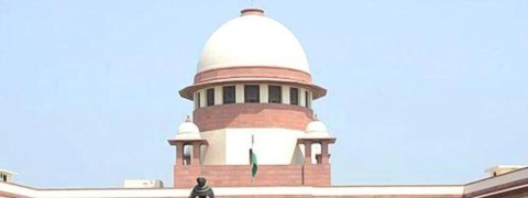 SC stays BJP candidate's arrest till May 28
