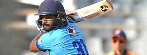 T20 Mumbai: Herwadkar anchors ARCS chase to perfection