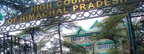Corruption case : Himachal HC slaps notice on speaker