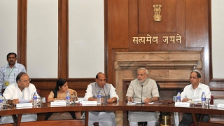 Union Cabinet meeting today