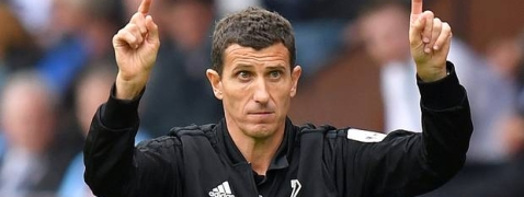 Watford coach Gracia optimistic ahead of FA Cup final
