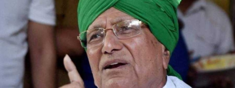 Properties worth Rs 1.94 cr of former Haryana CM Chautala attached