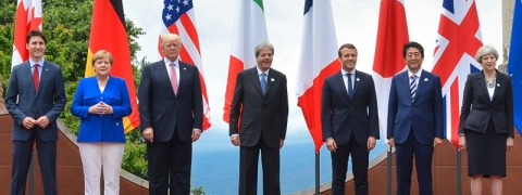 G7 meeting on environment to start in France today