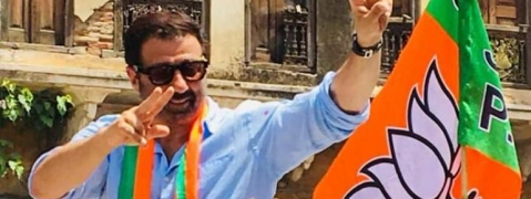 SAD-BJP alliance will usher in winds of major development: Sunny Deol