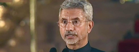 Former Foreign Secretary Jaishankar makes it to the Modi Cabinet