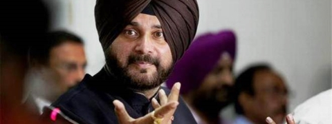 Sidhu remarks: NCW calls Congress leader anti-feminist