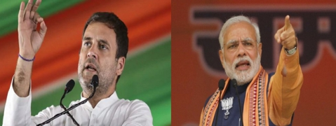 Await your karma, Rahul tells PM