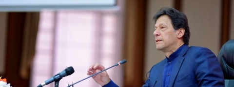 Balochistan attack an attempt to sabotage Pak's economic project: Imran Khan