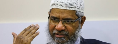 Zakir Naik accuses ED of 'lying'