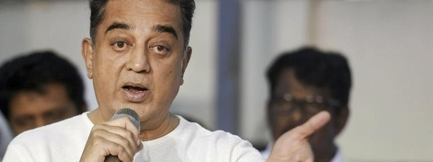 Plaint against Kamal over Hindu terror comment