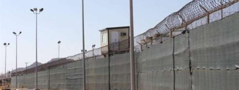 Three guards killed in prison riot in Tajikistan