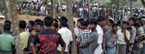 Over 2.7 lakh Rohingya refugees receive identity cards