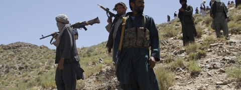 Afghan military kills 52 militants in Ghazni province