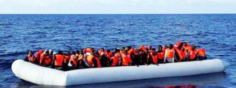 Forty five Bangladeshi National missing in Mediterranean boat capsize : foreign ministry