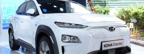 Hyundai to launch Kona Electric in India in July