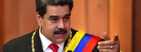 Venezuela : Frustrated opposition awaits next chance