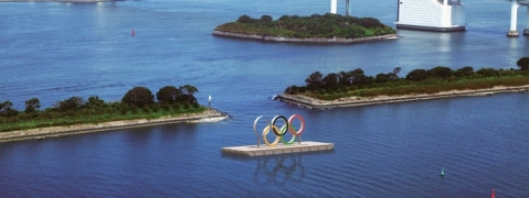 Japan mulls to raise water level to avoid '64 Olympic drought