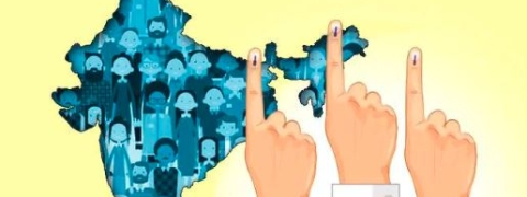 Polling begins in eight LS seats for sixth phase of election in Bengal