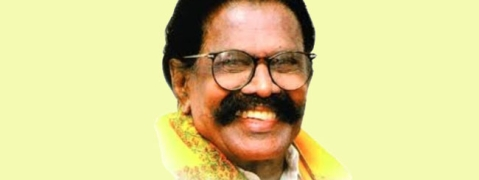 Former DMK MP Ramanathan passes away