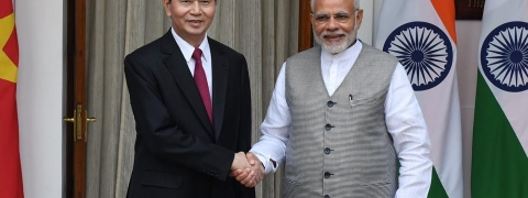India, Vietnam target $15 billion trade by 2020