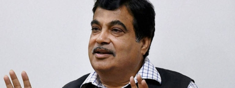 BJP will come back to power with full majority: Gadkari