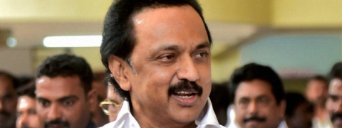 Stalin plays into BJP's hands by meeting KCR