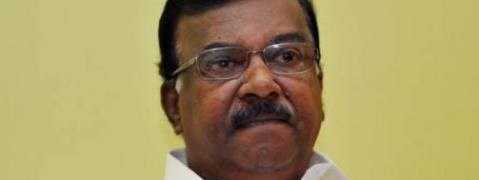 CPI leader Divakaran lambasts VS, Isaac; says sidelined his party