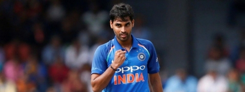 Trial by fire, IPL helped prepare for WC: Bhuvi
