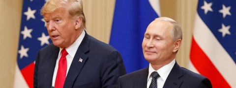 Trump's positive talks with Putin on Venezuela