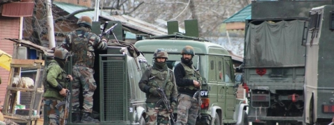Top Jaish commander, 5 militants and a soldier among 8 killed in Kashmir encounters
