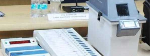 Haryana: 90 strong rooms set up at 30 locations for EVMs, VVPAT