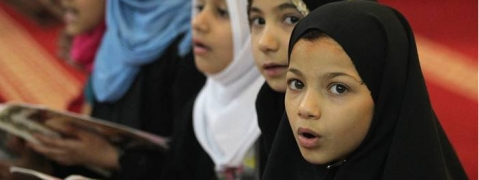 Austria bans headscarves for minority girls in elementary schools