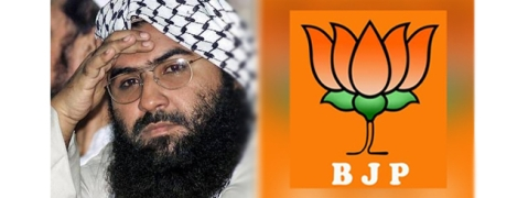 Pulwama had a big role in UN decision of Azhar: BJP