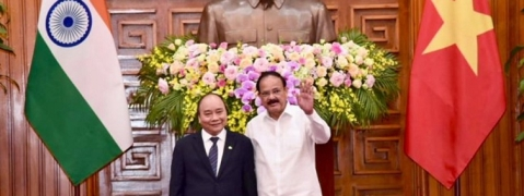 Vietnam seeks defence collaboration, Indian investments