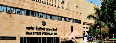 IIT Delhi & Taiwan Univ to offer joint Ph.D Programme