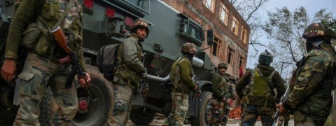 Ex-militant killed by gunmen in Kupwara