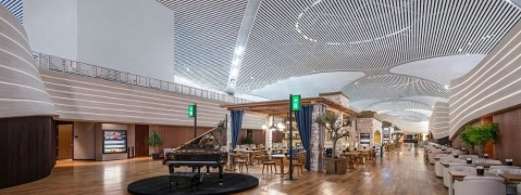 Turkish Airlines to open 5 lounges at New Istanbul Airport
