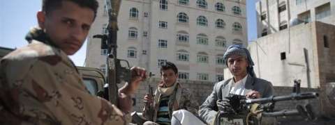 Yemen's rebel group agrees to withdraw forces from key ports: UN