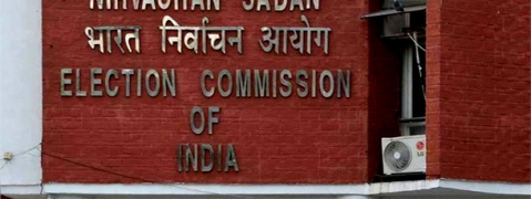 EC orders re-poll at a booth in Chandni Chowk