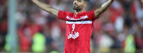 Iran striker Taremi in radar of Red Star Belgrade