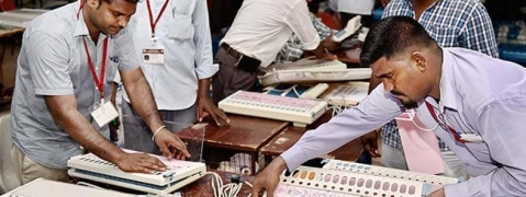 Deployment of 5,098 personnel for votes counting in East Godavari: Collector