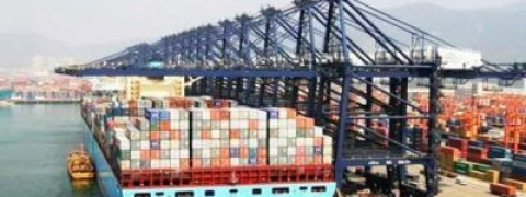 April trade deficit at USD 15.33 bn